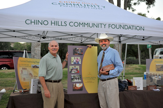 Chino Hills, Peter Rogers for City Council Meet Mayor ...